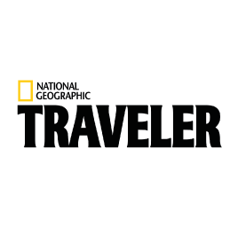 NatGeo India Traveller